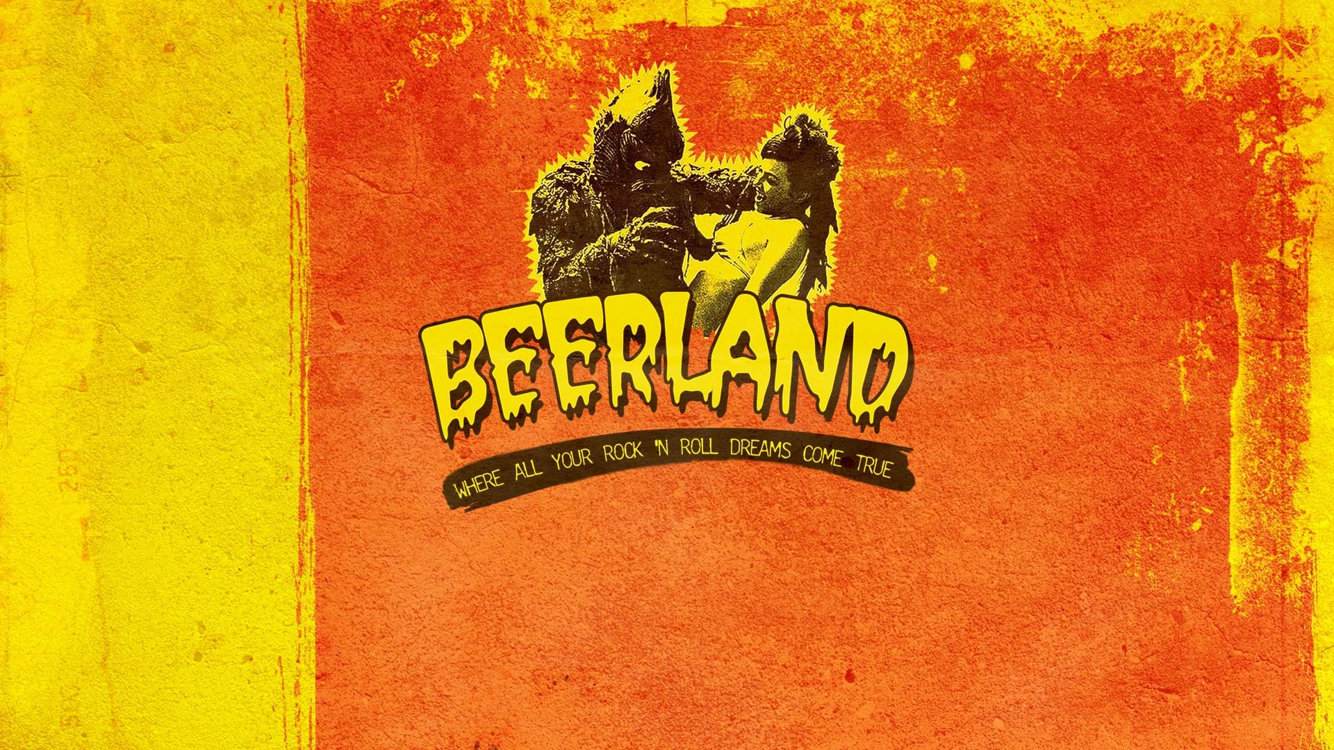BEERLAND 2018 MET O.A. THERAPY?