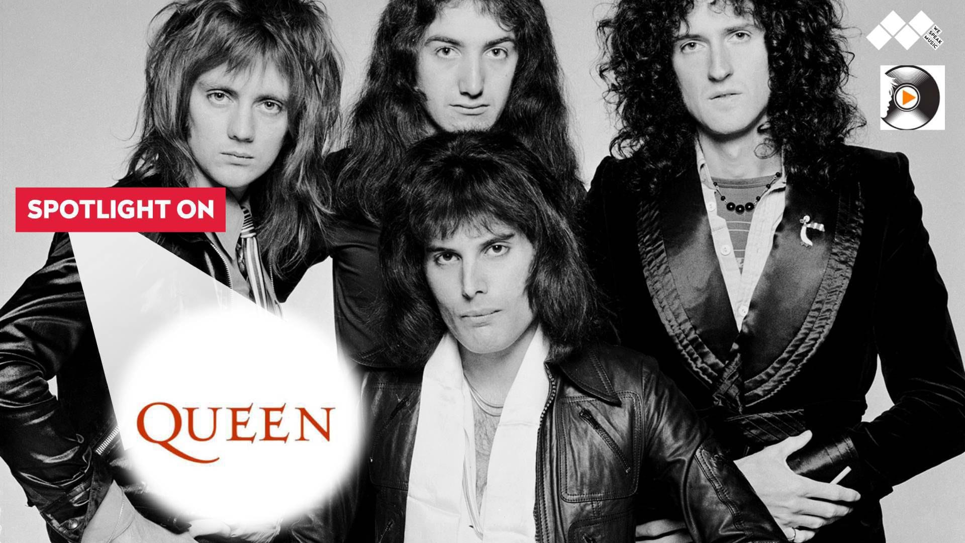 Spotlight On: Queen