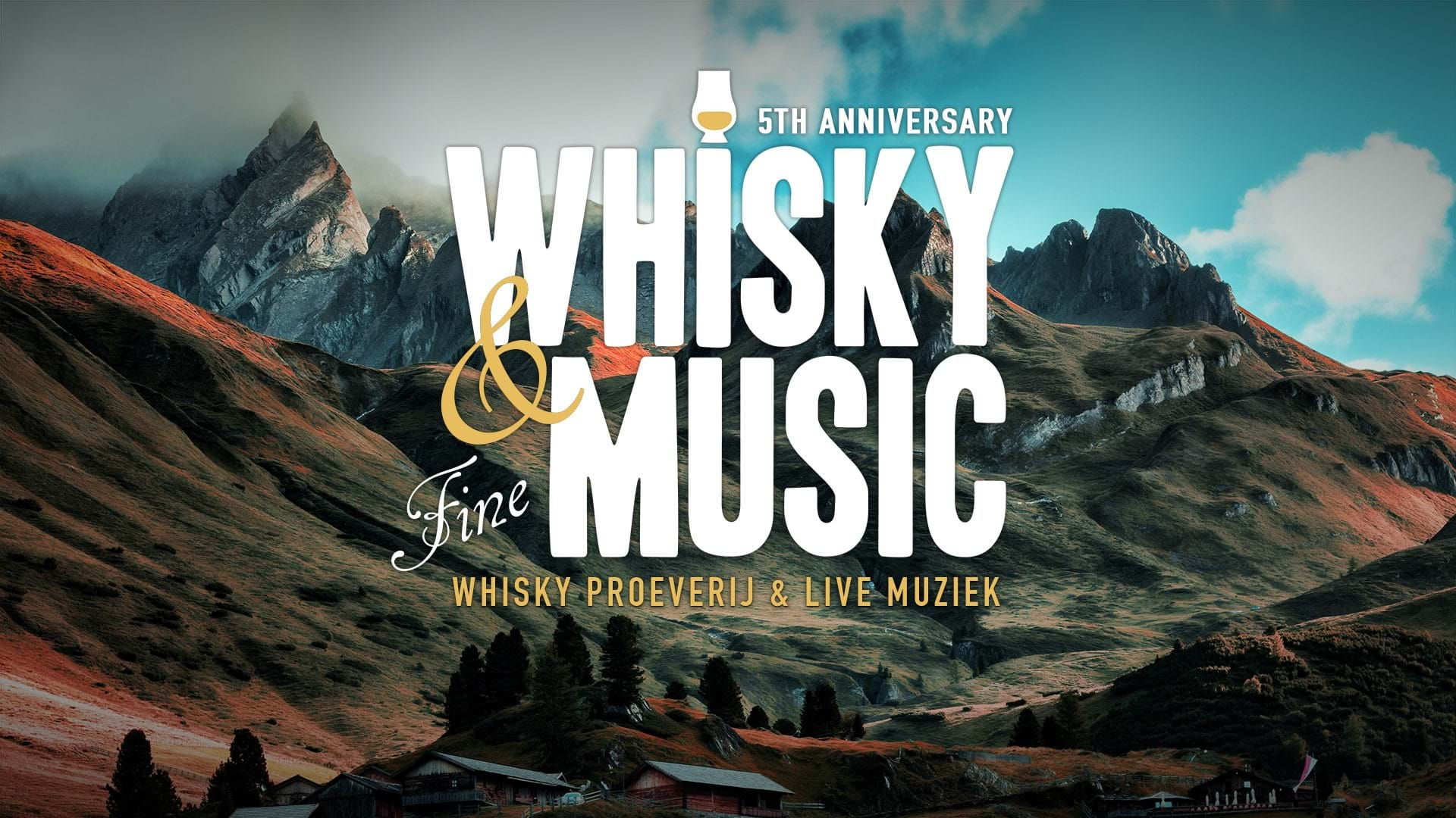 Whisky & Music 2019